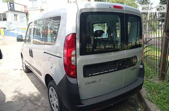 Fiat Doblo пасс. 2021 Active Corto