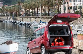 Fiat Doblo пасс. 2020 Active Lungo M1