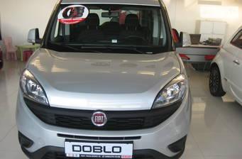 Fiat Doblo пасс. New 1.4 MT (95 л.с.) 2017