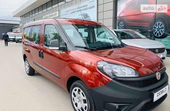 Fiat Doblo пасс. 2020 Active Lungo N1