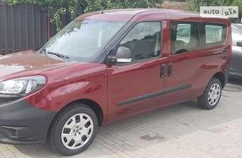 Fiat Doblo пасс. 2020 в Харьков