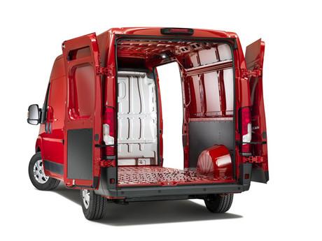 Fiat Ducato груз. 2021