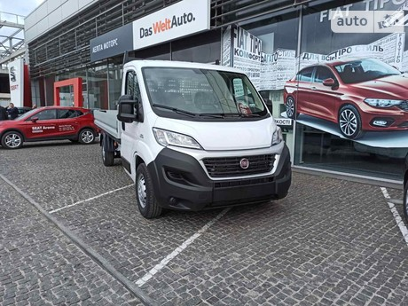 Fiat Ducato груз. 2020