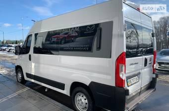 Fiat Ducato пасс. 2019