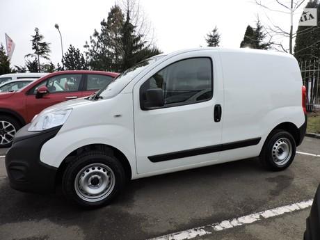 Fiat Fiorino груз. 2020