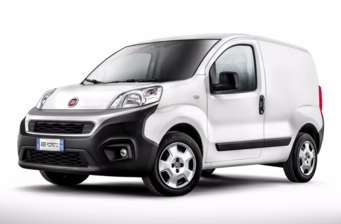 Fiat Fiorino груз. 1.4 МТ (77 л.с.) Base 2018