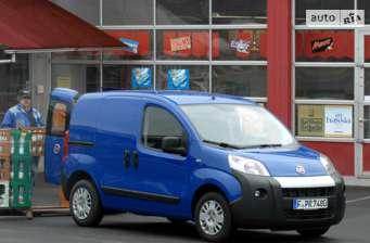 Fiat Fiorino груз. Base 2019