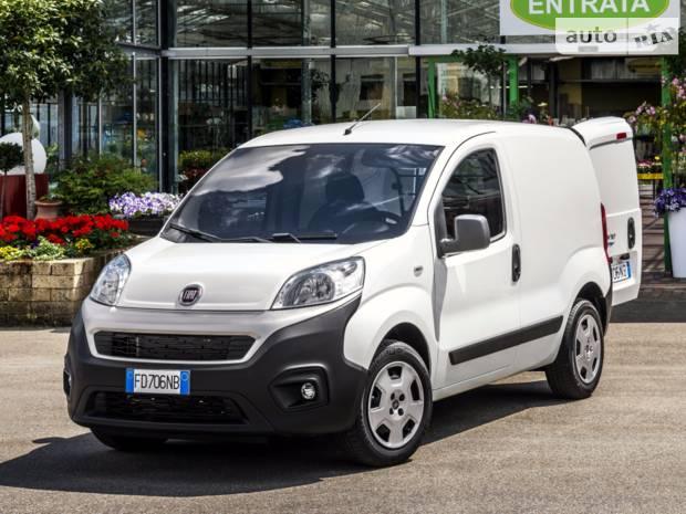 Fiat Fiorino груз. SX