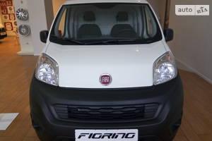 Fiat Fiorino груз. 1.3D MT (75 л.с.) Base 2018