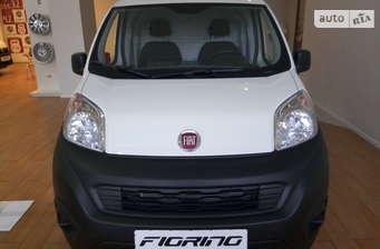 Fiat Fiorino груз. Base 2018