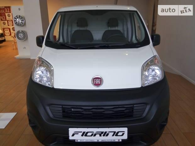Fiat Fiorino груз. Base
