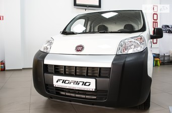 Fiat Fiorino груз. 1.4 МТ (77 л.с.) Base 2016
