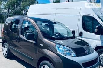 Fiat Fiorino пасс. 2020 Combi Elegant
