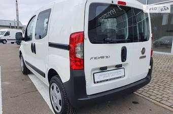 Fiat Fiorino пасс. 2021 Combi Elegant