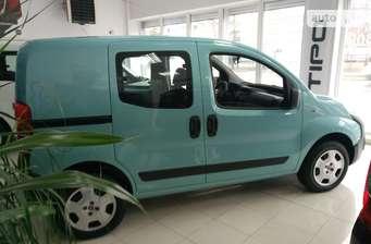Fiat Fiorino пасс. 2020 в Кременчуг