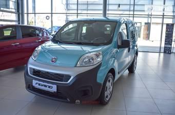 Fiat Fiorino пасс. 1.3D MT (75 л.с.) 2020