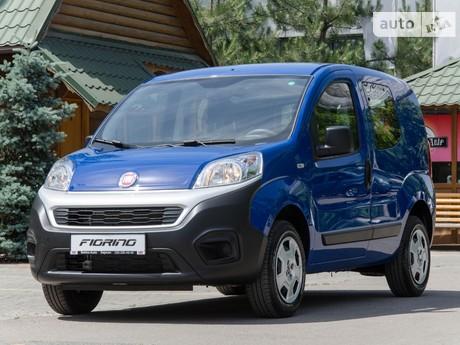 Fiat Fiorino пасс. 2020