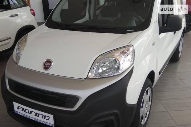 Fiat Fiorino пасс. Combi Elegant