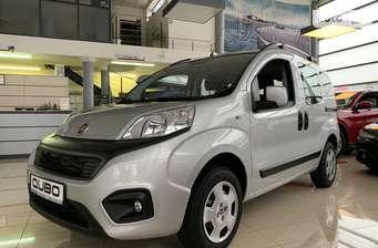 Fiat Qubo пасс. 2021 в Одесса