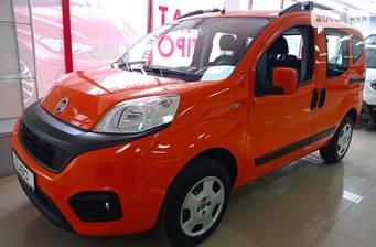 Fiat Qubo пасс. 2021 Easy