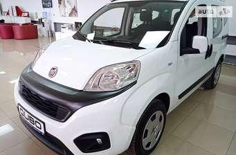 Fiat Qubo пасс. 2020 в Житомир