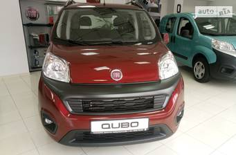 Fiat Qubo пасс. 1.3D MultiJet MT (75 л.с.) 2020