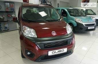 Fiat Qubo пасс. 2020 Elegant