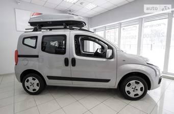Fiat Qubo пасс. 2021 Elegant