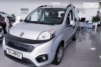 Fiat Qubo пасс. 2021 в Полтава