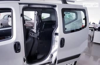 Fiat Qubo пасс. 2020 Easy