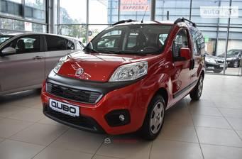 Fiat Qubo пасс. 1.4 МТ (77 л.с.) 2020