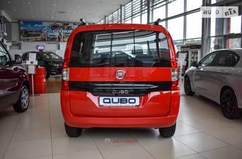 Fiat Qubo пасс. 2020 Active