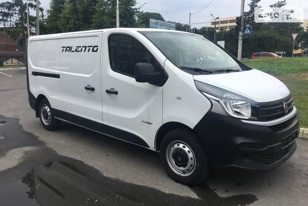 Fiat Talento груз.