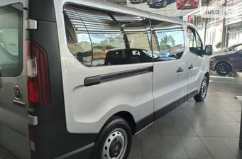 Fiat Talento пасс. 2020