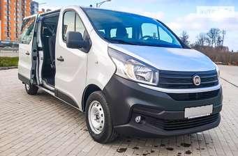 Fiat Talento пасс. 2020 в Винница
