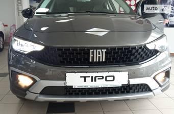 Fiat Tipo Cross 2020