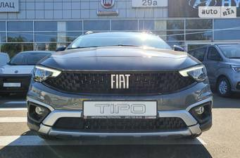Fiat Tipo Cross 2021