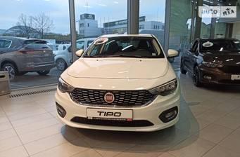 Fiat Tipo 2020 Mid plus