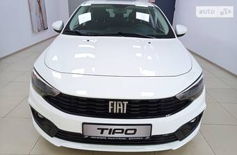 Fiat Tipo 2021 Individual