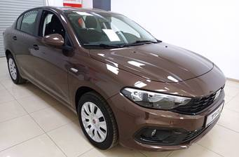 Fiat Tipo 2021 Mid