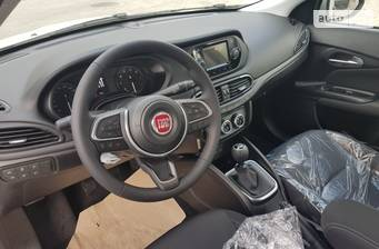 Fiat Tipo 2021 Mid