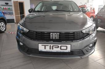 Fiat Tipo 2021 Mid+