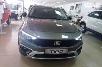 Fiat Tipo 2020 Cross