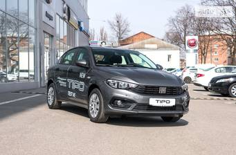 Fiat Tipo 1.4 МТ (95 л.с.) 2021
