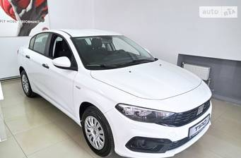 Fiat Tipo 2021 Entry