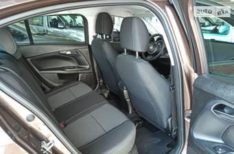 Fiat Tipo 2021 Mid plus