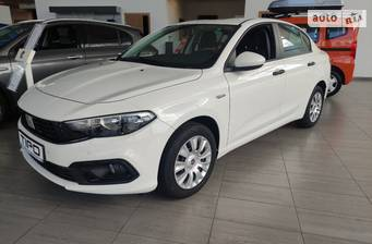 Fiat Tipo 2021 Mid+