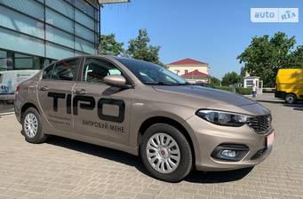 Fiat Tipo 2021 Pop
