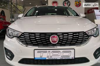 Fiat Tipo 1.4 МТ (95 л.с.) 2017