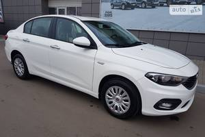 Fiat Tipo 1.4 МТ (95 л.с.) Mid 2019